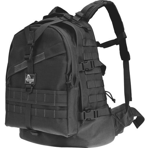 Maxpedition MAHG-0514B Vulture-II 3-Day Backpack (Black)