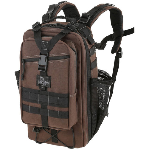 Maxpedition Pygmy Falcon-II Backpack 18L (Dark Brown)