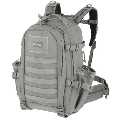 Maxpedition Zafar Internal Frame Backpack (Foliage Green)
