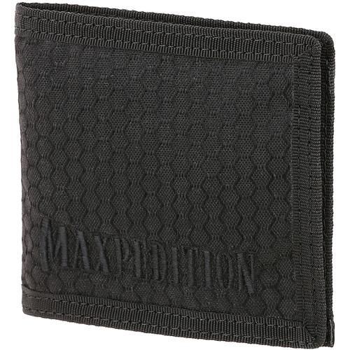 Maxpedition BFW Bi-Fold Wallet (Black)