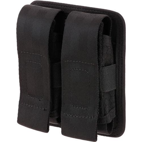 Maxpedition DES Double Sheath Pouch (Black)