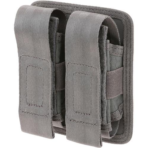Maxpedition DES Double Sheath Pouch (Gray)
