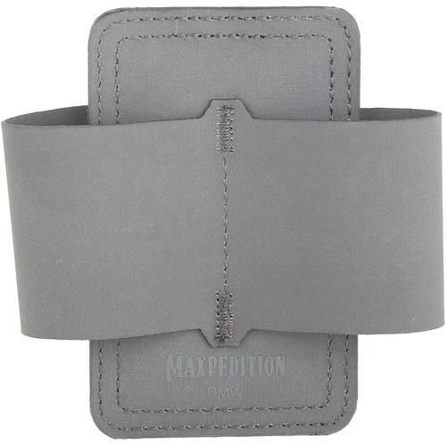 Maxpedition DMW Dual Mag Wrap (Gray)
