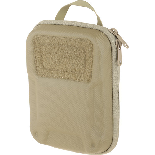 Maxpedition ERZ Everyday Organizer (Tan)