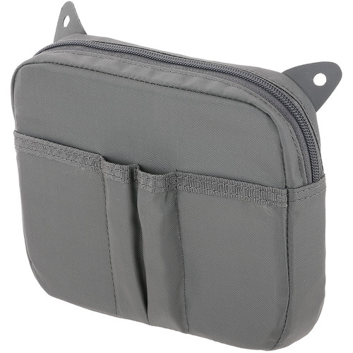 Maxpedition HLP Hook & Loop Pouch (Gray)