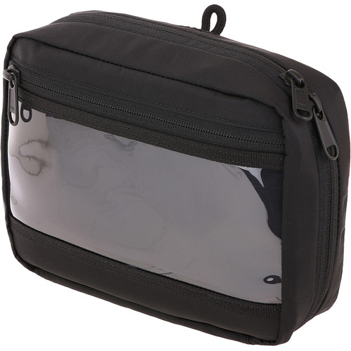 Maxpedition IMP Individual Medical Pouch (Black)