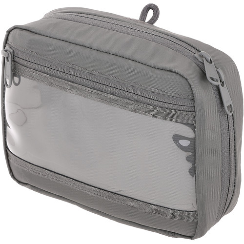 Maxpedition IMP Individual Medical Pouch (Gray)