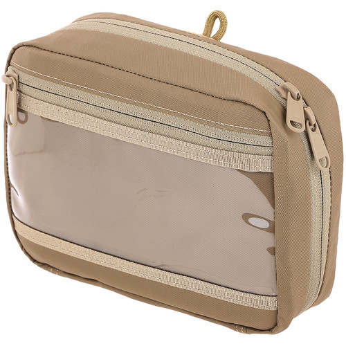 Maxpedition IMP Individual Medical Pouch (Tan)