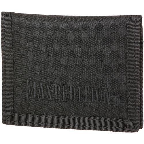 Maxpedition LPW Low Profile Wallet (Black)
