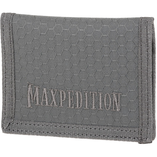 Maxpedition LPW Low-Profile Wallet (Gray)