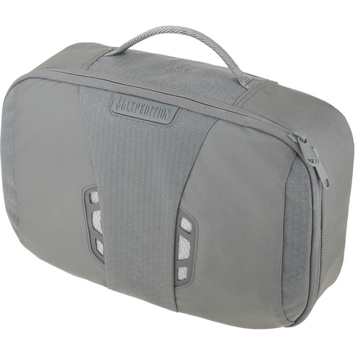 Maxpedition LTB Lightweight Toiletry Bag (Gray)