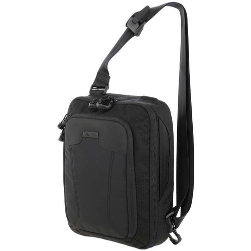 Maxpedition Mini Valence Tech Sling Pack 7L (Black)