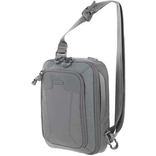 Maxpedition Mini Valence Tech Sling Pack 7L (Gray)