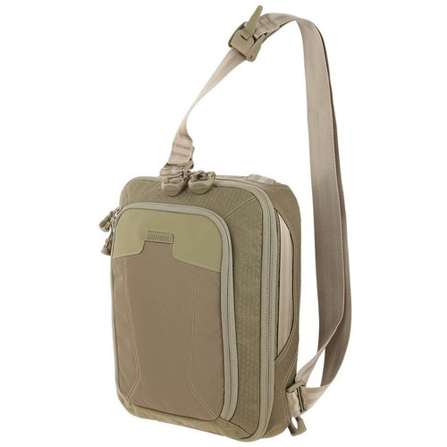 Maxpedition Mini Valence Tech Sling Pack 7L (Tan)