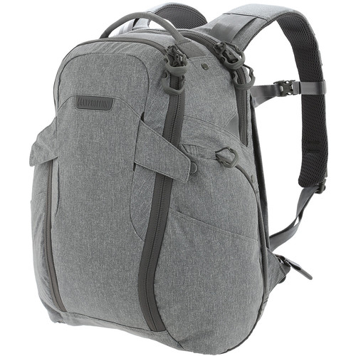 Maxpedition Entity 23 CCW-Enabled LaptopBackpack 23L (Ash)
