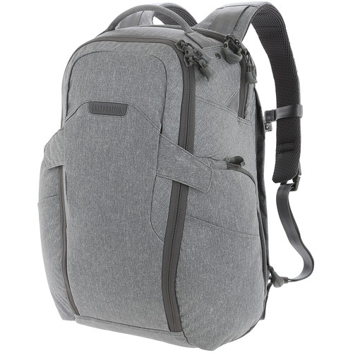 Maxpedition Entity 27 CCW-Enabled LaptopBackpack 27L (Ash)