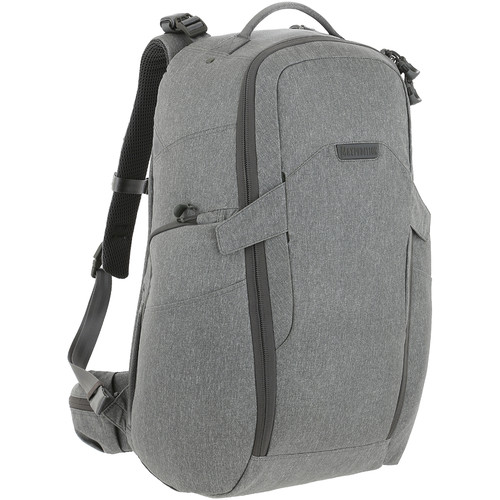 Maxpedition Entity 35 CCW-Enabled Internal FrameBackpack 35L (Ash)