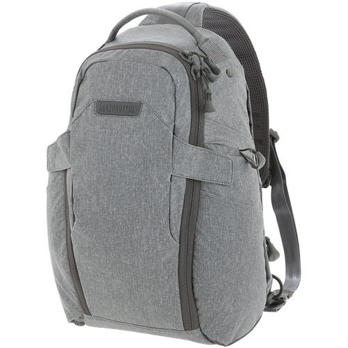 Maxpedition Entity 16 CCW-Enabled EDC Sling Pack (Ash)