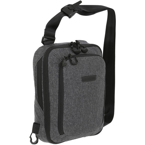 Maxpedition Entity Tech Sling Pack 7L (Charcoal)