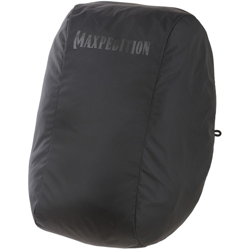 Maxpedition RFY Rain Cover (Black)