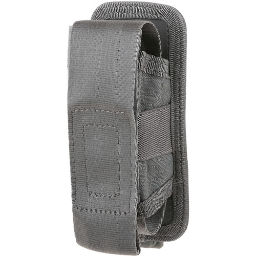 Maxpedition SES Single Sheath Pouch (Gray)