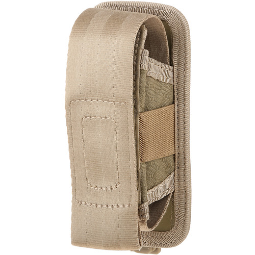 Maxpedition SES Sheath Pouch (Tan)
