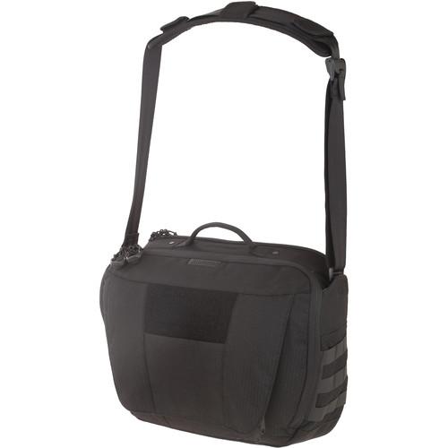 Maxpedition Skyvale Tech Messenger Bag 16L (Black)