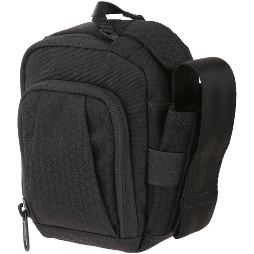 Maxpedition SOP Side Opening Pouch (Black)