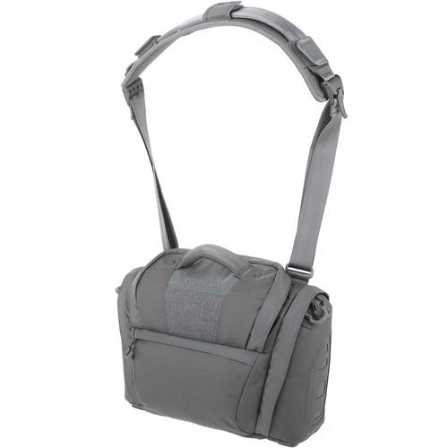 Maxpedition Solstice CCW 13.5L Camera Bag (Gray)
