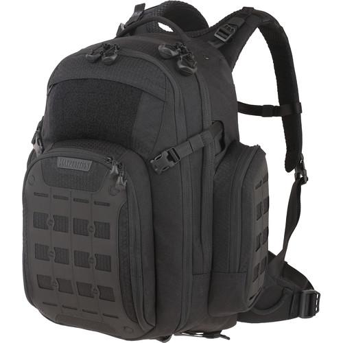 Maxpedition Tiburon 34L Backpack (Black)