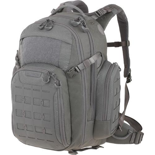 Maxpedition Tiburon 34L Backpack (Gray)