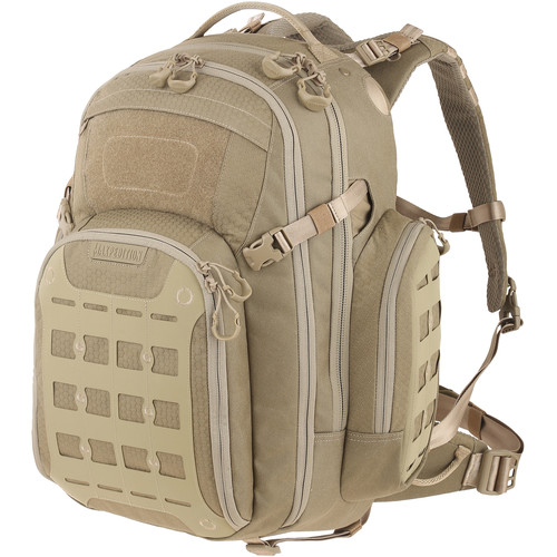 Maxpedition Tiburon Backpack 34L (Tan)