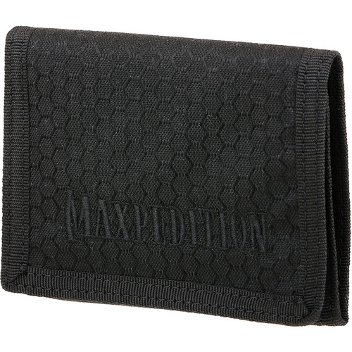 Maxpedition TFW Tri-Fold Wallet (Black)
