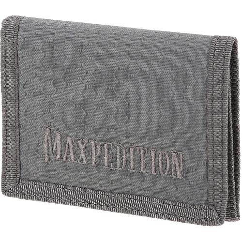 Maxpedition TFW Tri-Fold Wallet (Gray)