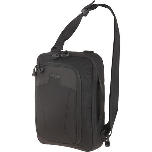 Maxpedition Valence Tech Sling Pack 10L (Black)