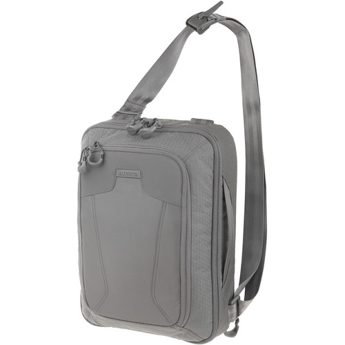 Maxpedition Valence Tech Sling Pack 10L (Gray)