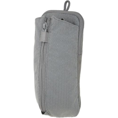 Maxpedition XBP Expandable Bottle Pouch (Gray)