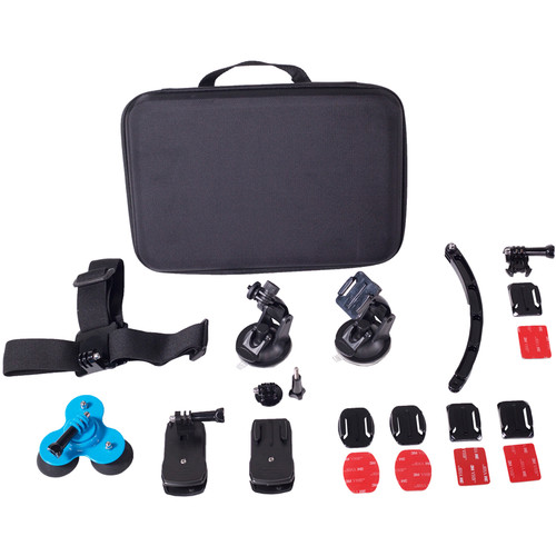 MaxxMove Automobile Kit for GoPro HERO Cameras
