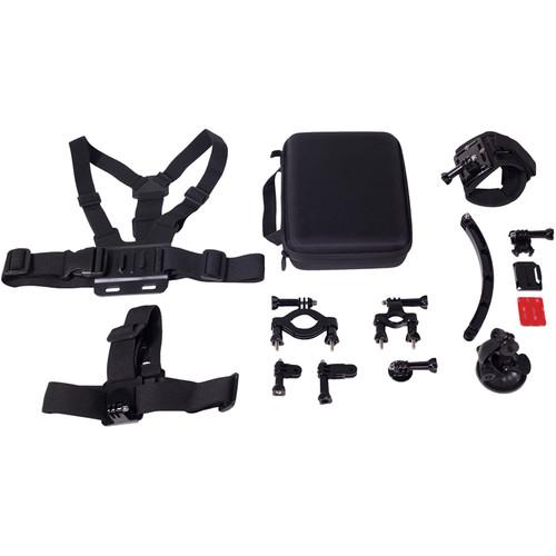 MaxxMove Bike Kit for GoPro HERO Cameras