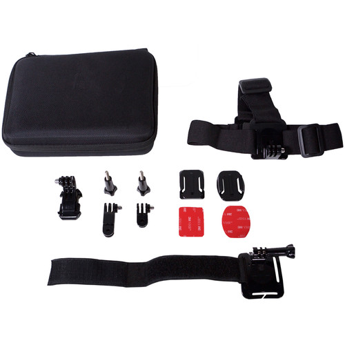 MaxxMove Essentials Kit for GoPro HERO Cameras
