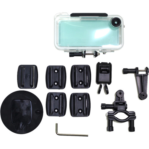 MaxxMove Essential All Action Kit for iPhone 5/5s
