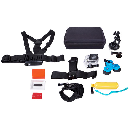 MaxxMove Surf Kit for GoPro HERO Cameras