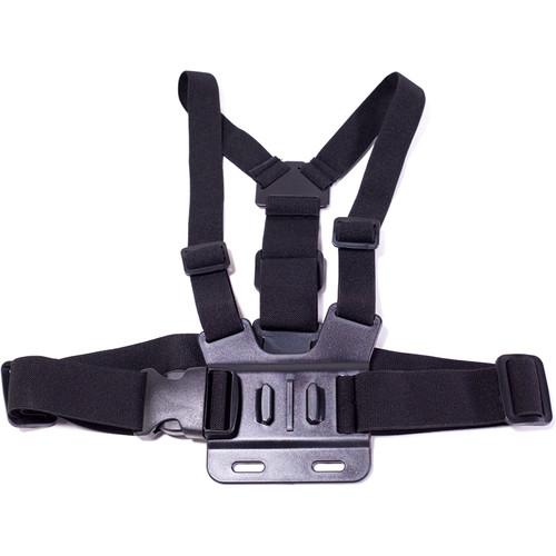 MaxxMove Chest Body Strap for GoPro
