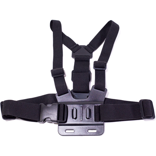 MaxxMove Chest Body Strap for GoPro HERO