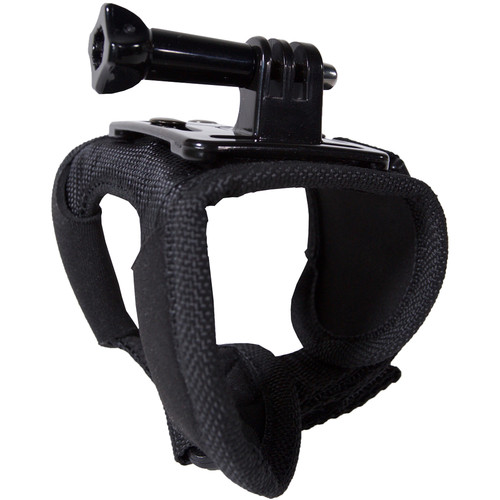 MaxxMove Glove Mount for GoPro HERO Cameras (Large)