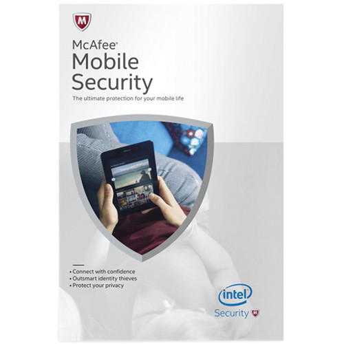 McAfee Mobile Security Suite 2015 (Download)