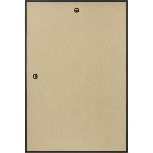 "MCS Original Poster Frame with Masonite Back (27 x 40"", Black)"
