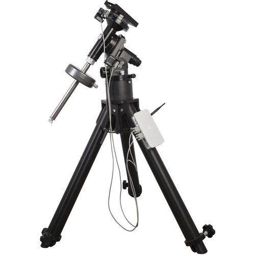 Explore Scientific Losmandy G11 EQ GoTo Mount with PMC-Eight Motor System and Tripod