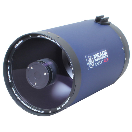 "Meade LX200-ACF UHTC 8"" f/10 Catadioptric Telescope (OTA Only)"