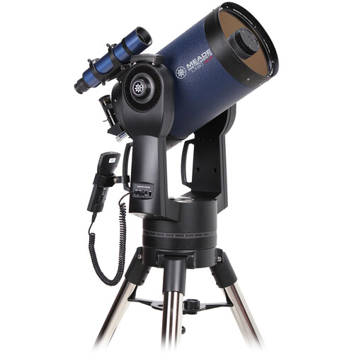 "Meade LX90-8ACF 8"" f/10 Catadioptric GoTo Telescope (OTA & Mount Only)"